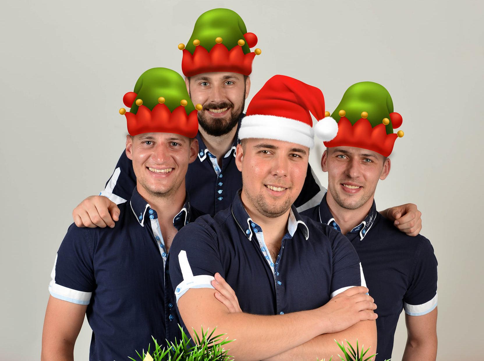 Božični Opoj