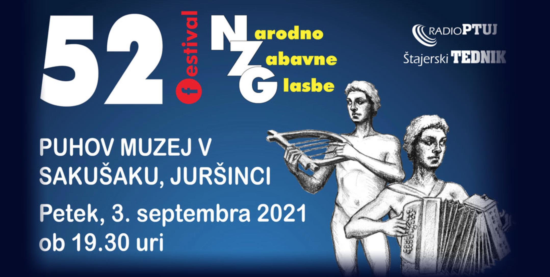 Ptujski festival 2021